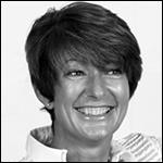 Cindy Mahoney, Director, Global Talent Management, Human Resources, BlackRock