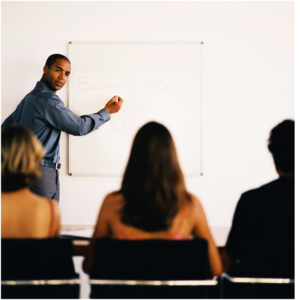 In house HR training can be arranged by Symposium Events