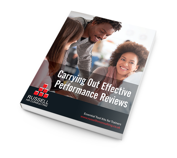 Carrying out Performance Reviews