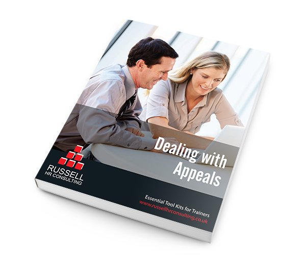 Dealing with Appraisals