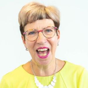 Alison Thomson