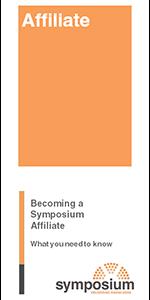 Become a Symposium Affiliate