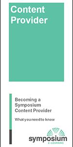 Become a Symposium Content Provider