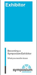 Become a Symposium Exhibitor
