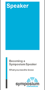 Become a Symposium Speaker