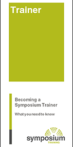 Become a Symposium Trainer