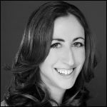 Chloe Strauss is managing consultant from Gallup.