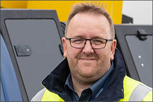 Exclusive Interview with Chris Havard, Apprentice Programme Manager at Electricity North West