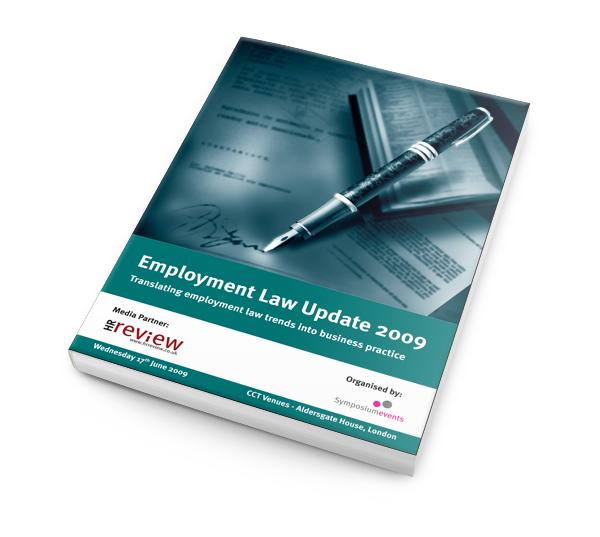 Employment Law Update 2009