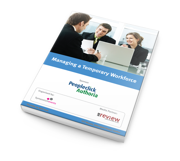 Managing a Temporary Workforce 2010