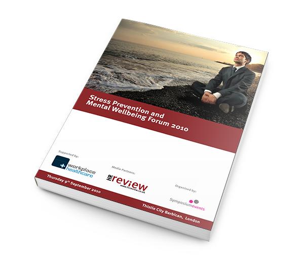 Stress and Mental Health @ Work - Documentation