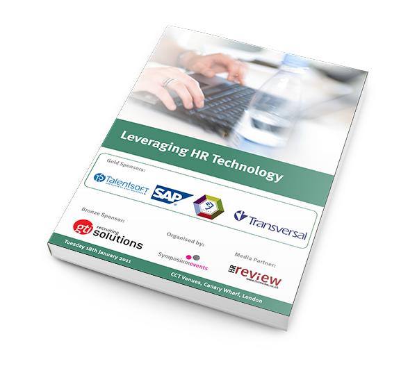 Leveraging HR Technology Summit 2010 - Documentation