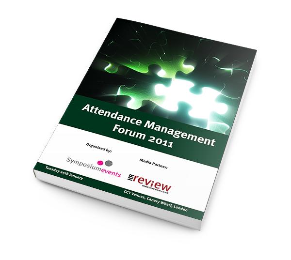 Attendance Management Forum 2011 - Documentation