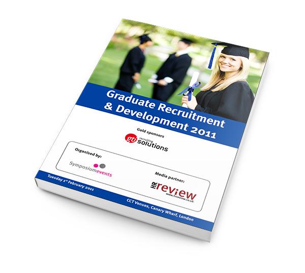 Graduate Recruitment Forum 2011 - Documentation