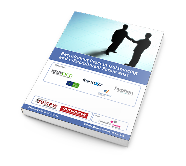 RPO and e-Recruitment Summit 2011 - Documentation