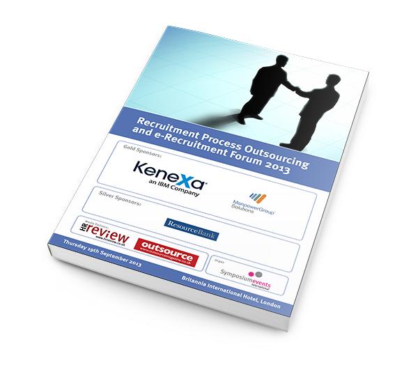 Innovation in Recruitment Summit 2013 - Documentation