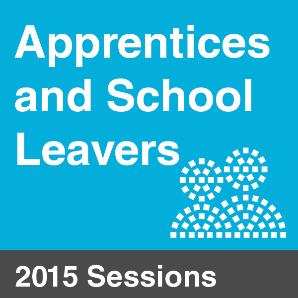 Apprentices and School Leavers 2015