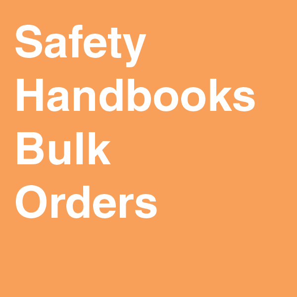 Handbook Bulk Orders
