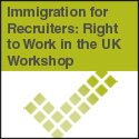 Immigration for Recruiters: Right to Work in the UK