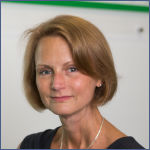 Dr Lucy Goundry is a medical director at Fit for Work.
