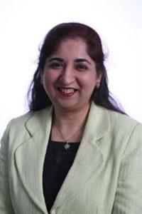 Naeema Choudry