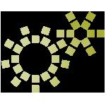 green checkmark - illustration