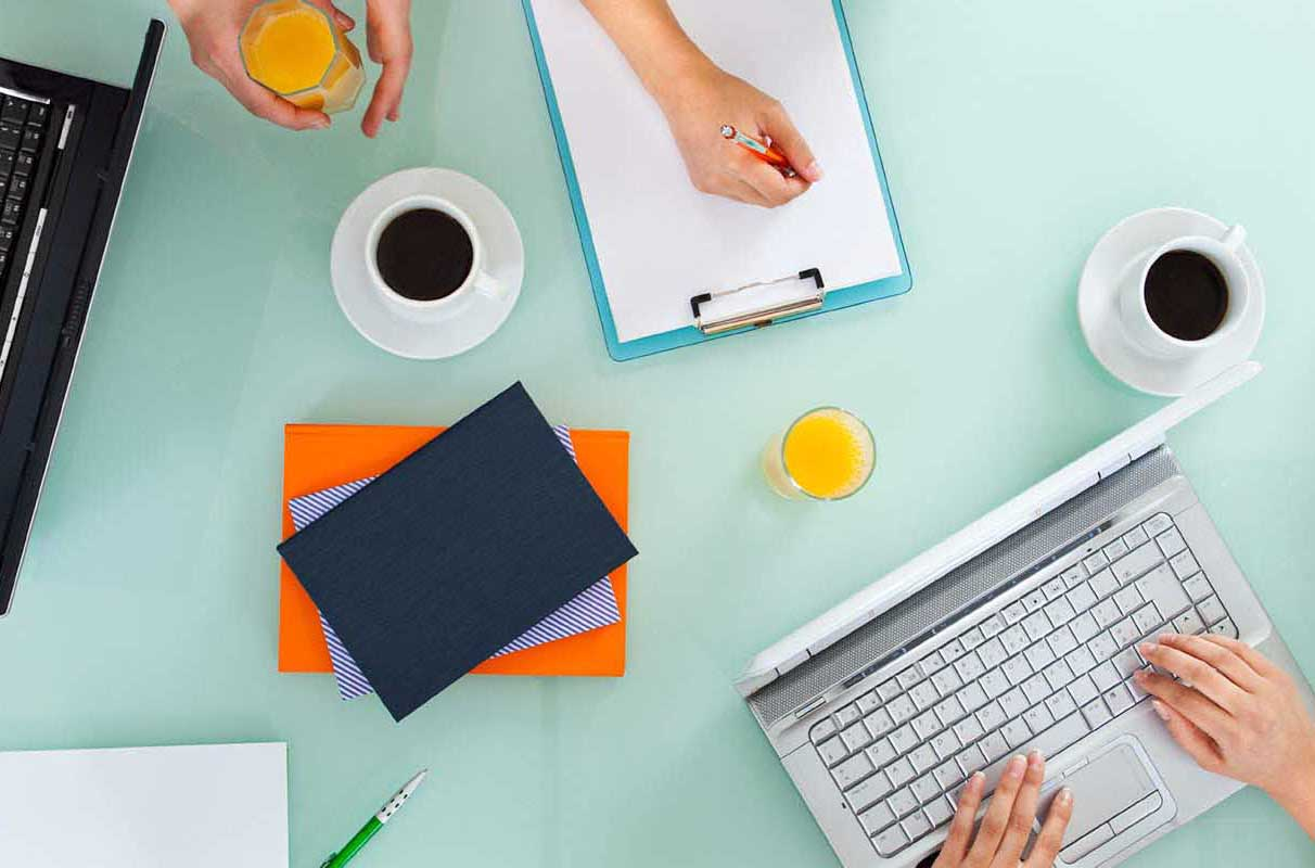 How to handle a new era of co-working