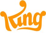 King.com logo