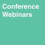 Conference Webinars